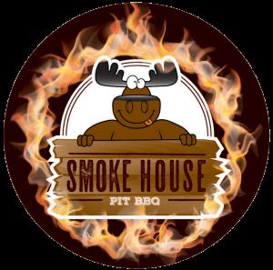 logo-Restaurant BBQ Smokehouse à Chertsey dans Lanaudière