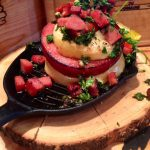 Le succulent baloney maison au foie gras