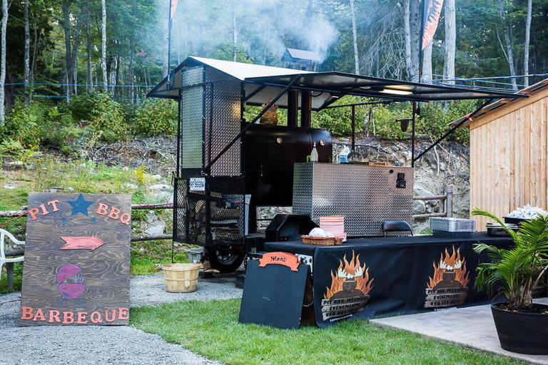 Foodtruck | bouffe de rue | Lanaudière | Rive-Nord