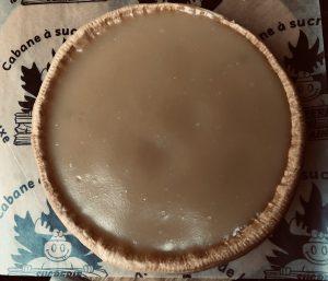 tarte-au-sirop